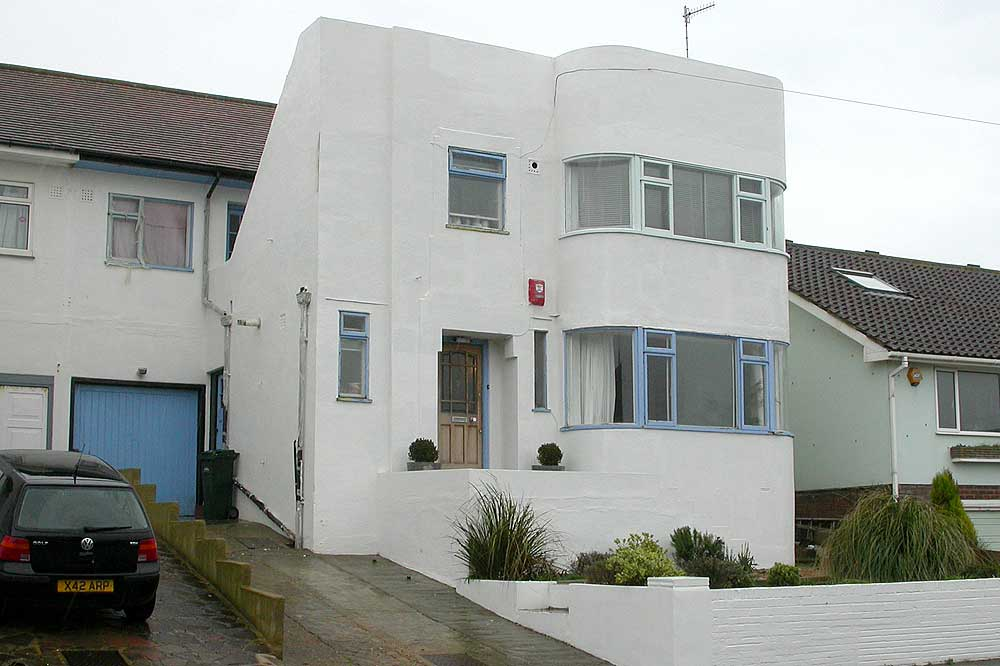 Image Result For Diggers Self Build Hove